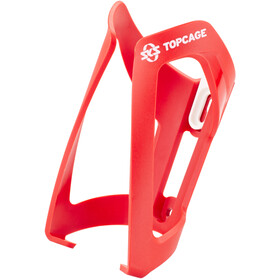 SKS Topcage Portaborraccia, red